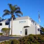Helix Medical, Llc photo: Our headquarters on the ocean bluffs of Carpinteria, CA