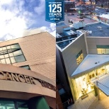 Then & Now: White Plains Hospital Center for Cancer Care, 1999 vs. Today