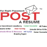 post a resume hr consultancy careers and employment indeed com