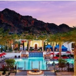 Our beautiful Scottsdale resort & spa, overlooking the infamous Camelback Mountain