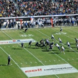 First Command Financial Services, Inc. photo: Armed Forces Bowl