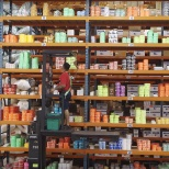 Uline Warehouses have over 32,700 products in stock!
