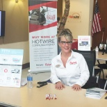 Hotwire Communications Technology Center JobFair