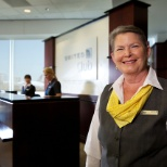 United Club Customer Service Agent