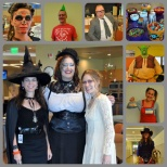 Our Loveland employees killed the Halloween costume contest this year.