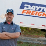 Come drive with Dayton Freight!