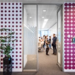PwC Australia - Meeting room