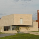 Nerman Museum of Contemporary Art at JCCC is the only contemporary art museum in Kansas.