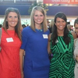 Women's Leadership Society kickoff at Wells Fargo Advisors