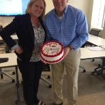 Wishing our '2014 RVP of the Year' a Happy 5th Anniversary with us!