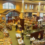 Barnes & Noble photo: