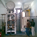 THE FULTON COMPANIES photo: thermal heater