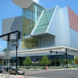 Connecticut Science Center photo: