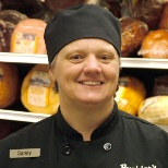 Deli staff members with great customer service skills are an important part of Buehler's team.