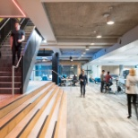 PwC Australia - Client collaboration area