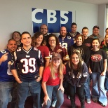Connecticut Business Systems photo: Jersey Day during Customer Service Week!