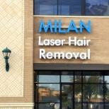 Milan Laser photo: Our newest location as of November 2017