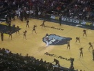Grizzlies. Vs Dallas mavericks