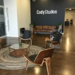 Cady Studios photo: Corporate Offices