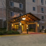 Staybridge Suites photo: Entrance