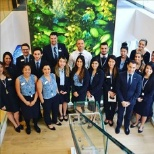 ANZ Banking Group photo: ANZ Bank Martin Branch