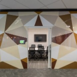 photo of Flight Centre, Etihad meeting room.