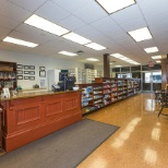 Stauffer's Drug Store photo: Inside our Retail Pharmacy
