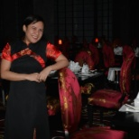 Chopsticks restaurant at Wyndham Grand Regency Hotel