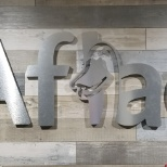 Aflac photo: Our company Logo