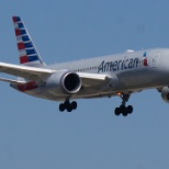American Airlines photo: B-787