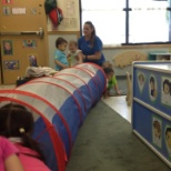 Childtime Learning Centers photo: My classroom