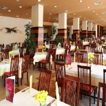 IBEROSTAR HOTELS & RESORTS photo: the restaurant of the hotel