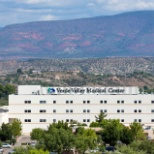 Northern Arizona Healthcare photo: Verde Valley Medical Center