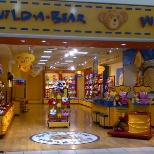 Build-A-Bear Workshop photo: East Rand Mall