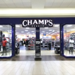 Champs sports hatillo pr