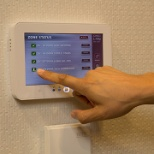 photo of Johnson Controls, Smart Technology