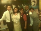 This crew was Awesome inthe chaos of Memphis in May. I was Food and Beverage Director andthe MOD
