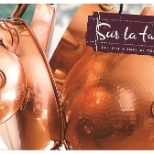 Sur La Table photo: Copper pots!