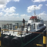 Orion Group Holdings photo: Port Lavaca, TX