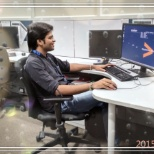 Working Place In Accenture
