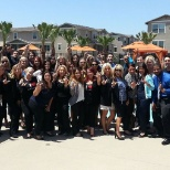 Alliance Residential Company photo: Join the Alliance Family