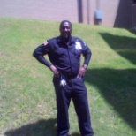 DSI Security Services photo: protective security