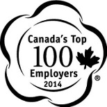 2014 Canada's Top Employers
