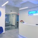 Our NYC office