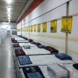 American Freight Furniture and Mattress photo: Interior shot of our Fulton, GA location.