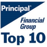 CENTRIA photo: CENTRIA is one of Principal Financial Group's 10 Best!
