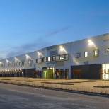 Arvato photo: De locatie in Venlo is een site van 40.000 m2