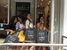 Upper East Side stylists love their Drybar totes :)