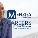 Menzies Aviation Careers