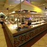Walt Disney Parks and Resorts photo: Cape May Cafe